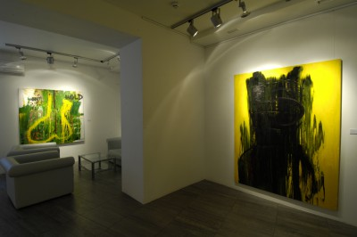 Bottega Art Gallery, Kyiv